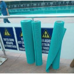 Havuz kenarı z mat paspas