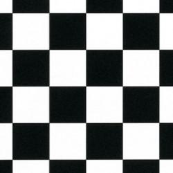 Siyah beyaz | pvc