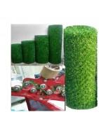 Yapay çim çit duvar ürünleri