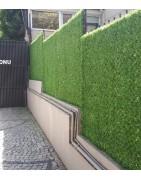 plastik panel çit ürünleri